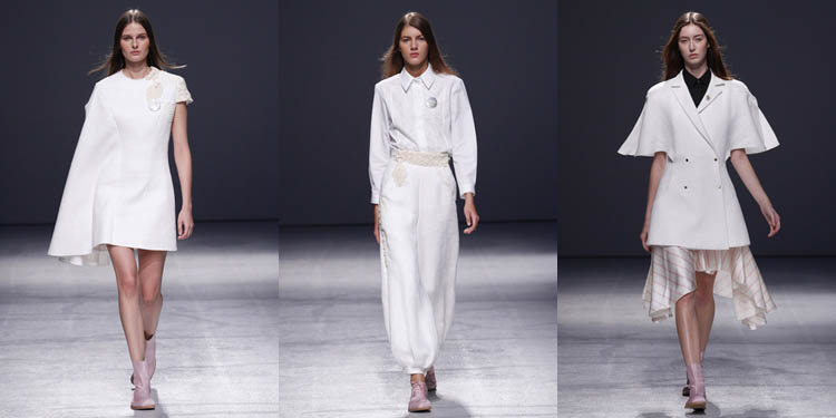 looks total white primavera