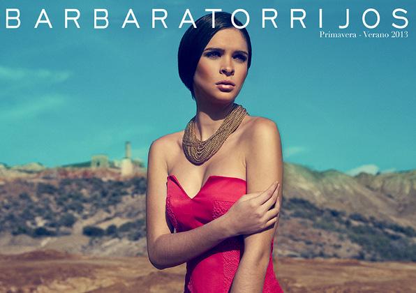 Barbara Torrijos verano