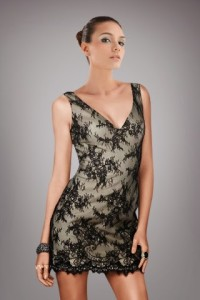 http://www.dressale.com/enticing-plunging-neckline-short-homecoming-dress-with-floral-lace-cover-p-64644.html