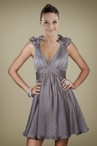 fanciful-silver-chiffon-a-line-cocktail-dress-with-decent-v-neckline_1376576638836