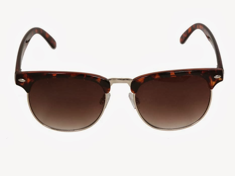 gafas-sol-marron