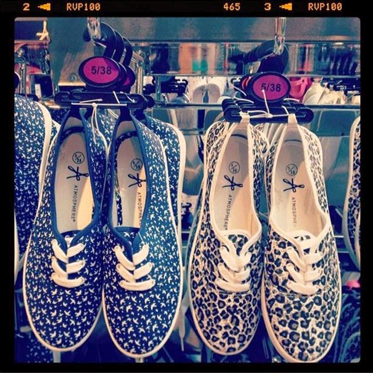 Primark-zapatillas