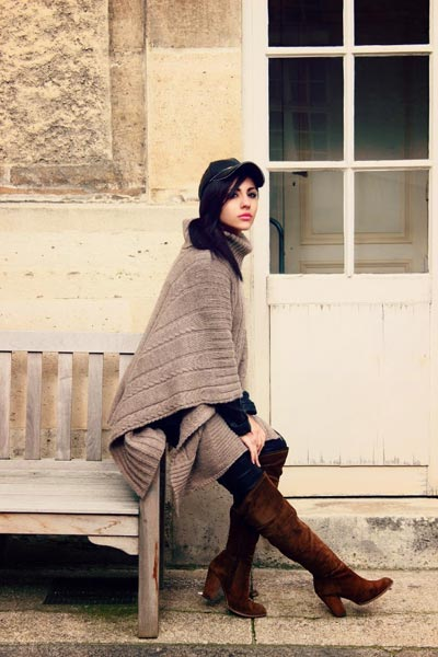 Blog de moda: It girl by Ailén