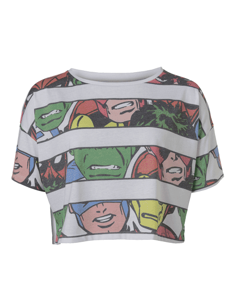 camiseta-primark-marvel