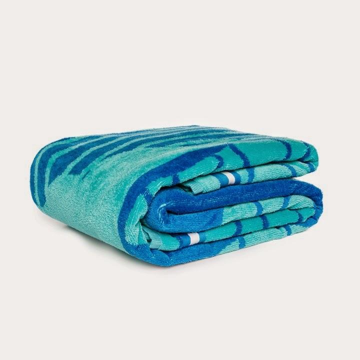 toalla-azul-primark