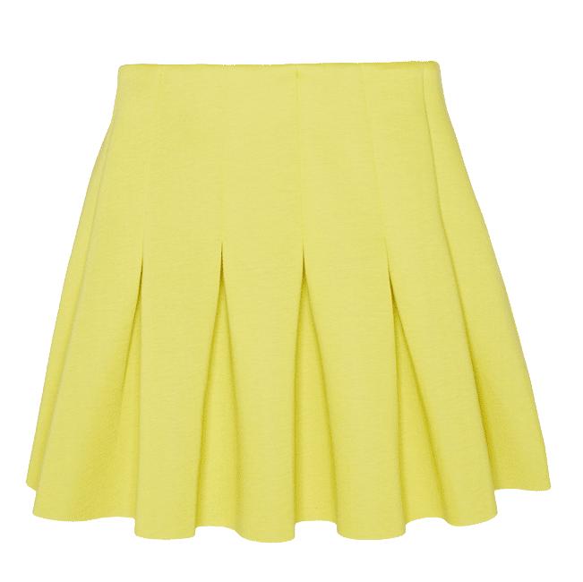 falda-amarilla-primark
