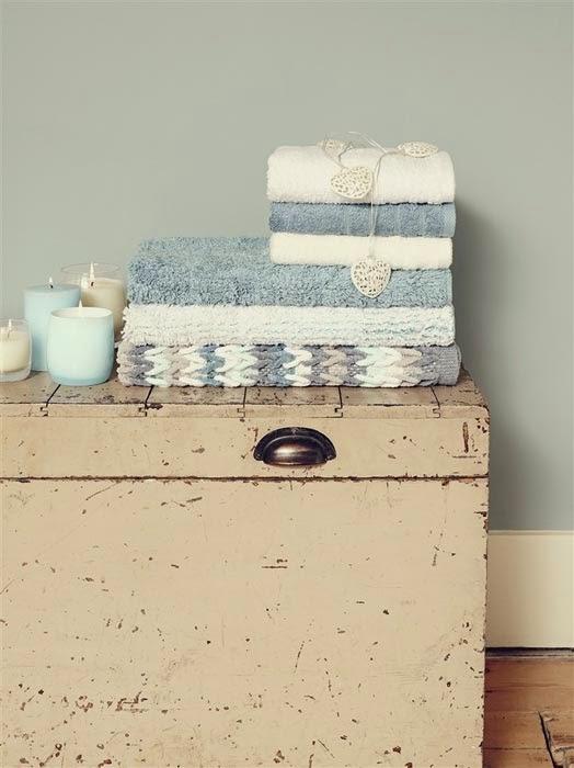 Primark hogar toallas y velas para el ba o moda en calle - Toallas de bano primark ...