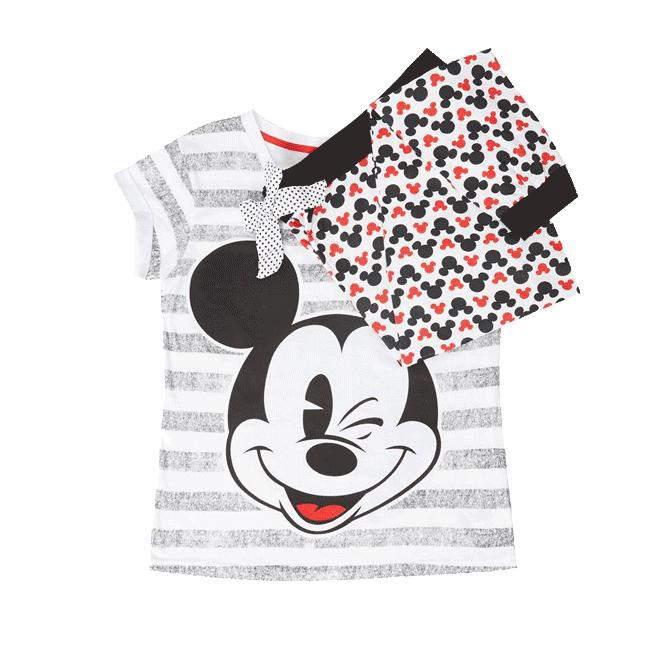pijama-mickey