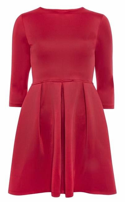 vestido-rojo-primark