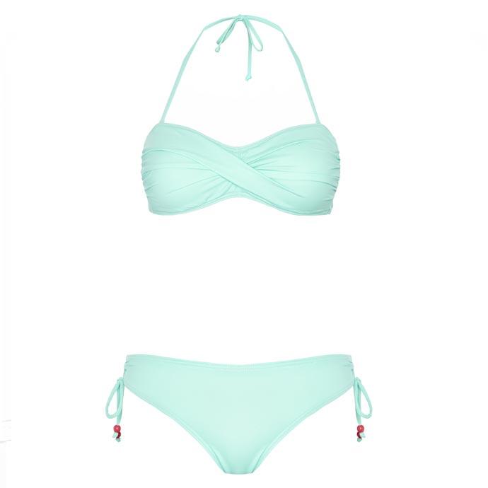 Bikini: 8 euros