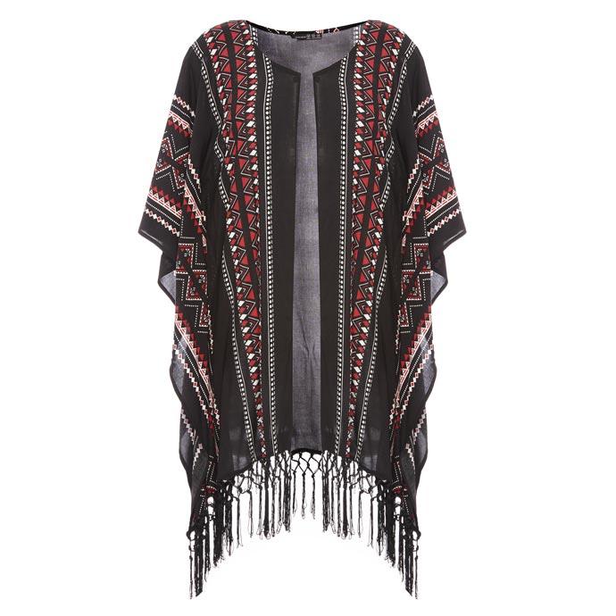Kimono: 15 euros