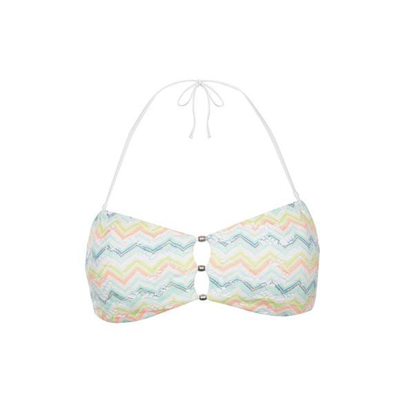 Bikini top: 7 euros