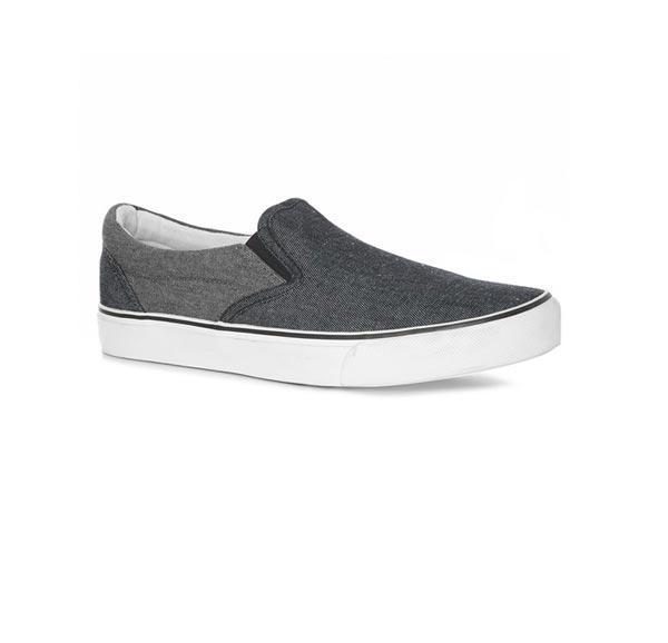 Zapatillas: 8 euros