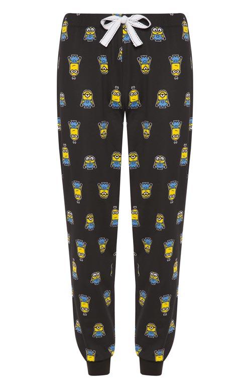 pantalones pijama: 9 euros