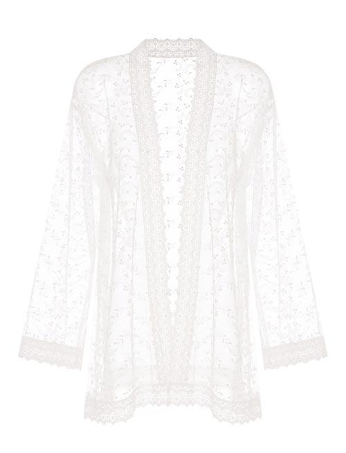 Kimono: 21 euros