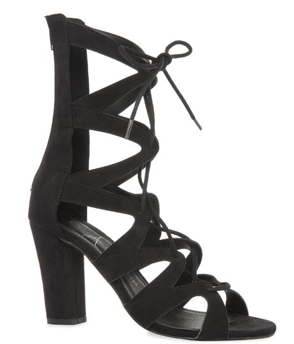 Zapatos: 26 euros