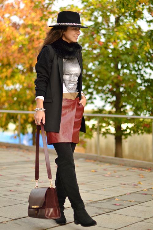 Marta Barcelona Style