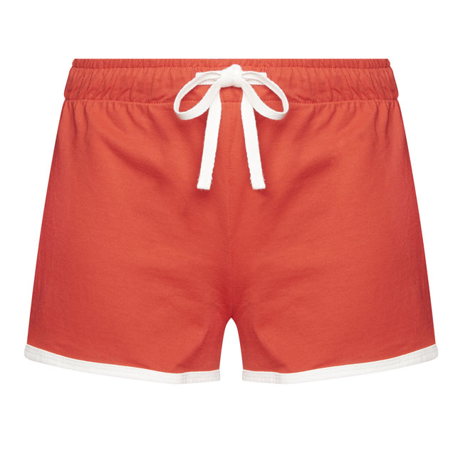 Shorts: 3 euros