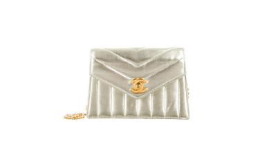 Bolso de Chanel más info aquí