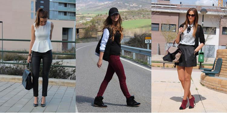 Lady Framboise blog de moda