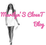 Marilyn's CloseT blog
