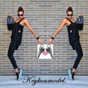 Keykoamodel blog de moda