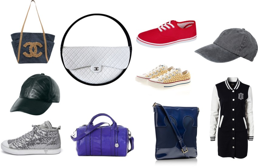 Tendencias de moda en los complementos