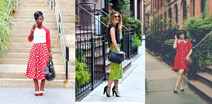 Street Style en New York