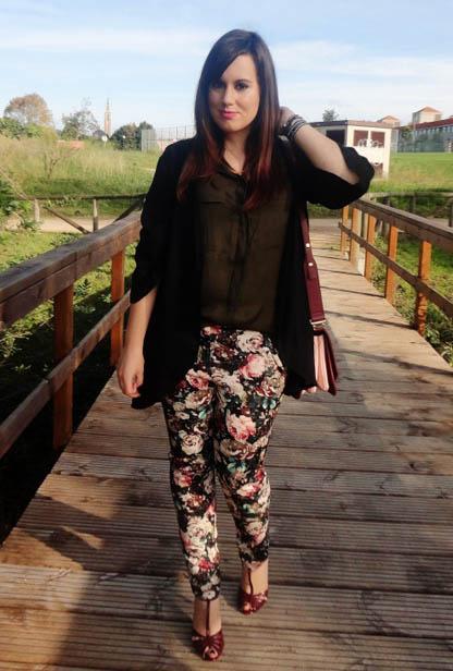 Blog de moda Cute-M