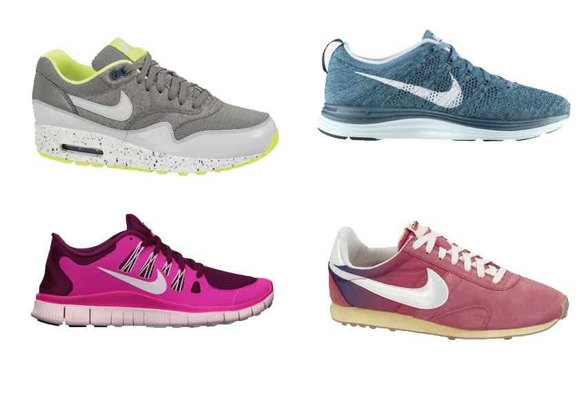 Como combinar unas zapatillas: Fiebre running!