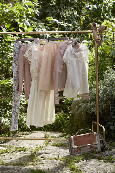 Moda Primavera 2014: Tendencias metalizados