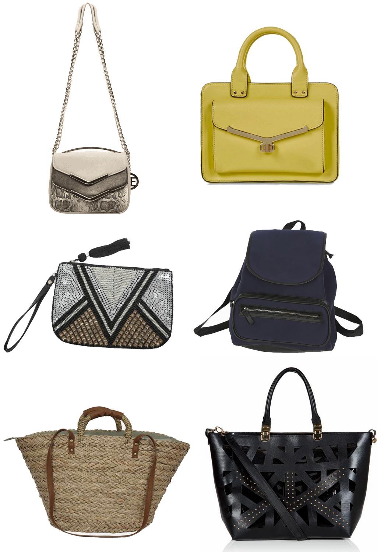 Moda 2014 primavera: algunas compras low cost