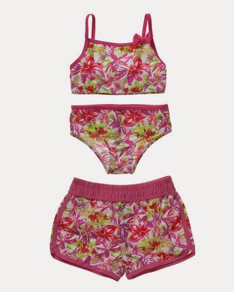 Para estrenar c0004 eaf48 Primark online: bañadores niñas ⋆ Moda en Calle