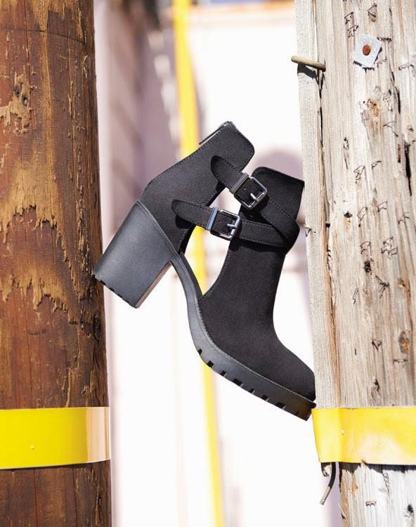 9099ccab5 Primark zapatos  botas de verano ⋆ Moda en Calle