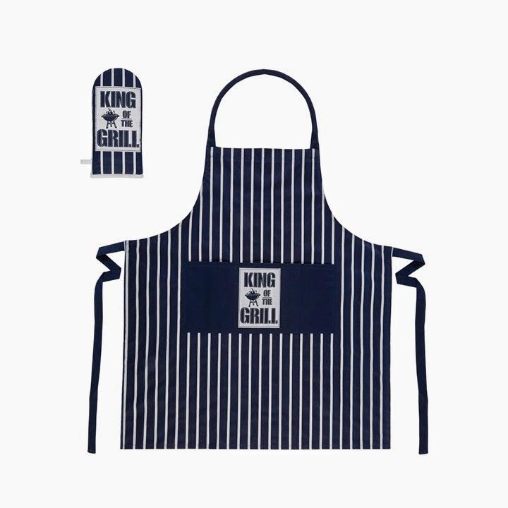 Primark menaje cocina manopla y dedantal moda en calle for Menaje cocina online