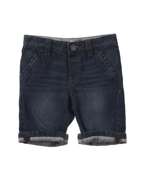 Unos shorts básicos para los peques de Primark