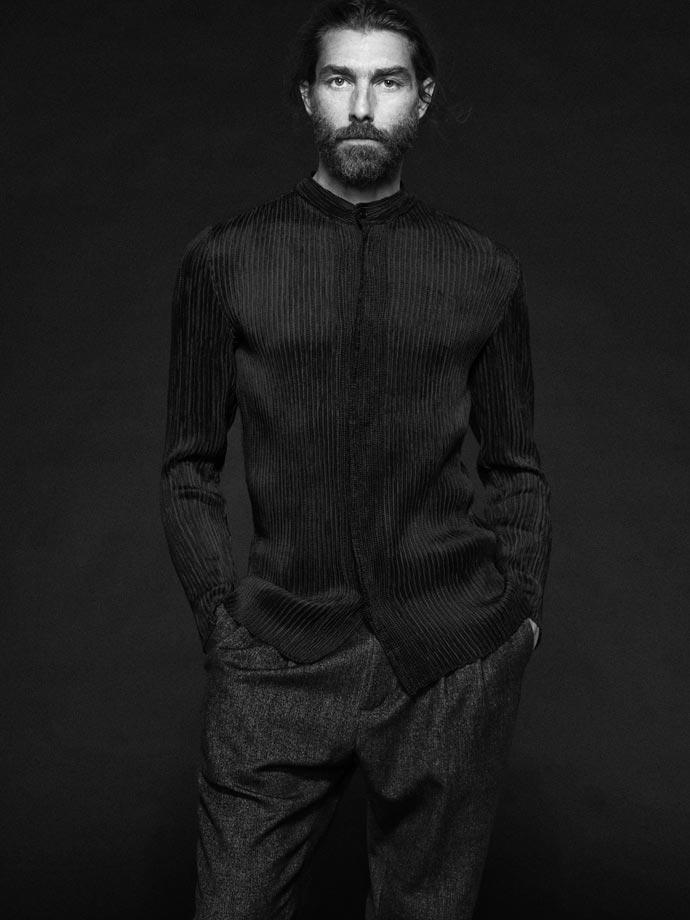 Adolfo dominguez nueva colecci n para hombre moda en calle for Adolfo dominguez calle fuencarral 5