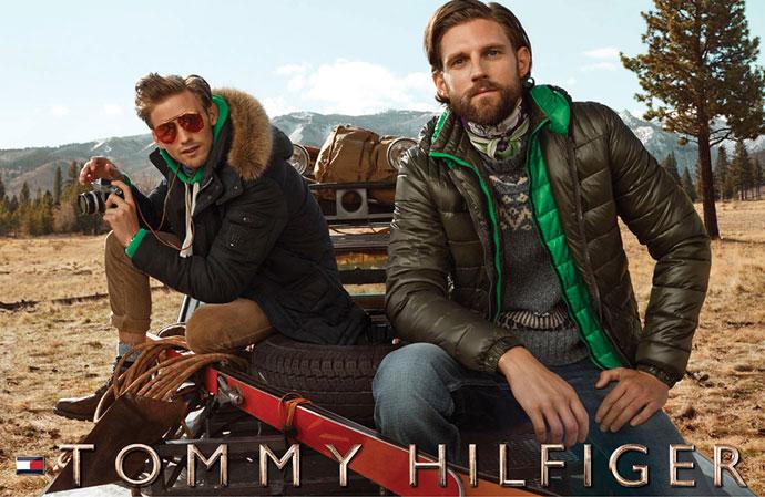 Nueva campaña de Tommy Hilfiger: Otoño 2014