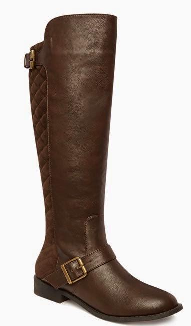 zapatillas proporcionar un montón de bonito diseño Botas en marrón para mujer de Primark ⋆ Moda en Calle