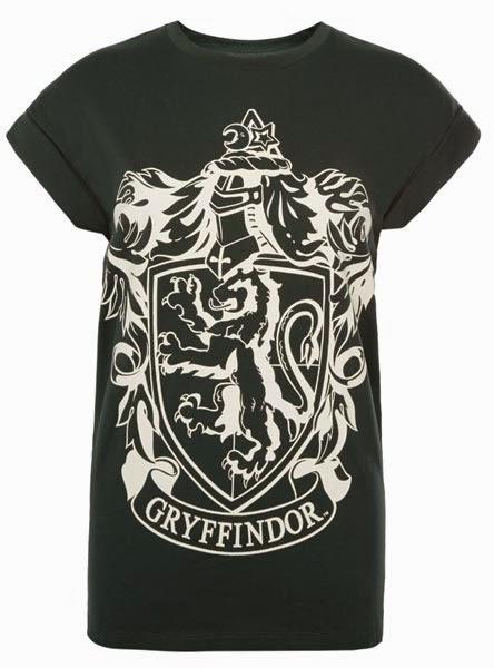 gama completa de especificaciones salida de fábrica venta online Camiseta de Harry Potter para hombre de Primark ⋆ Moda en Calle