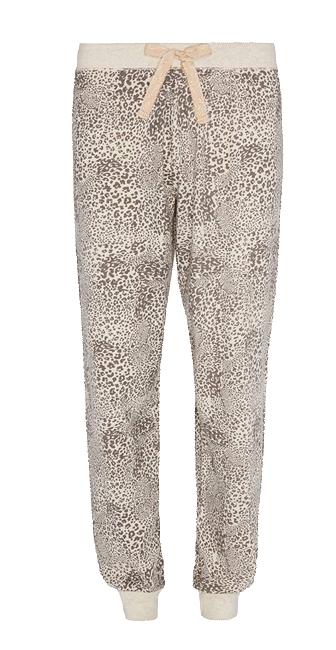 Primark Pantalones Para Pijama De Print Animal Moda En Calle