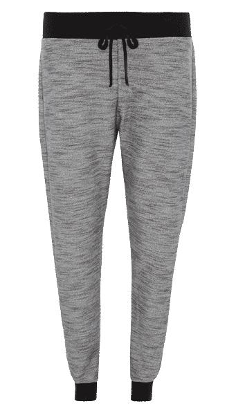 Pantalones Deportivos Para Mujer Moda En Calle