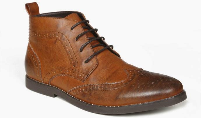 más popular 2020 mejor selección de Primark zapatos: botines para hombre ⋆ Moda en Calle