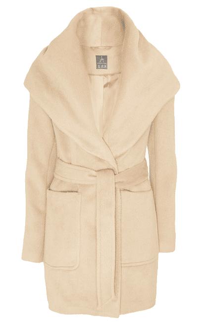 mejor amado encanto de costo compras Primark online: abrigo en beige ⋆ Moda en Calle