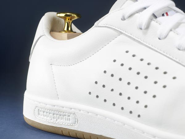 Vuelven las zapatillas Arthur Ashe de Le Coq Sportif