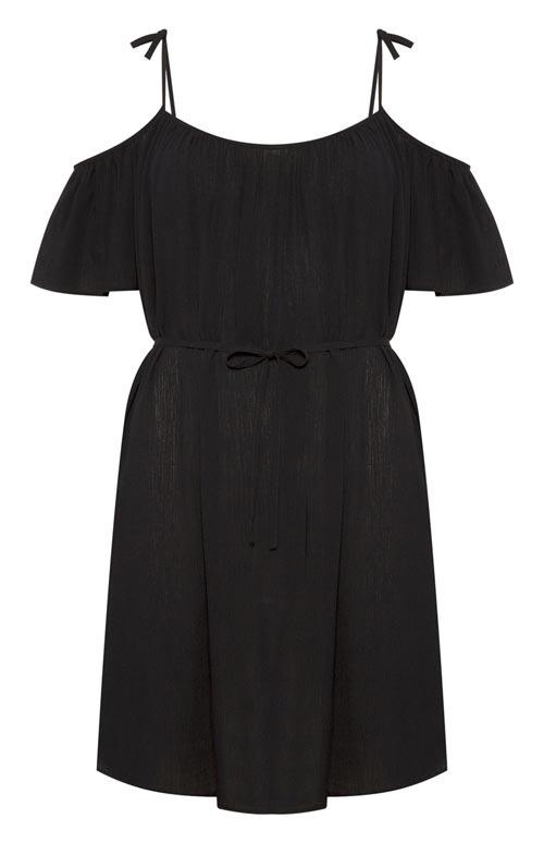 Vestido: 16 euros