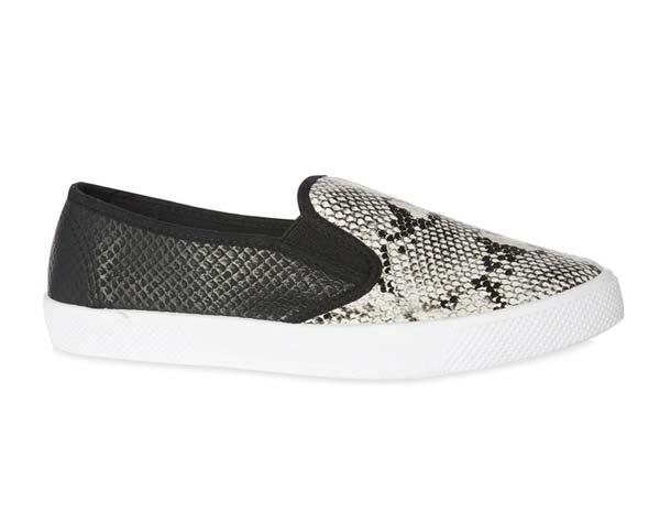 Zapatos: 7 euros