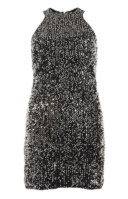 vestido: 25 euros