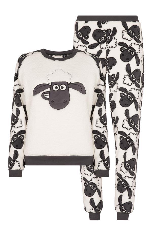 Pijama: 19 euros