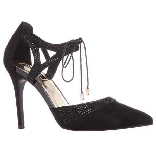 Zapatos: 18 euros